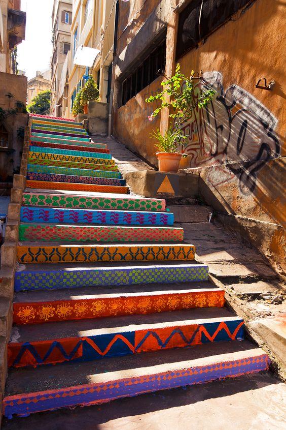 الوان بيروت