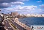 فنادق الاسكندرية
