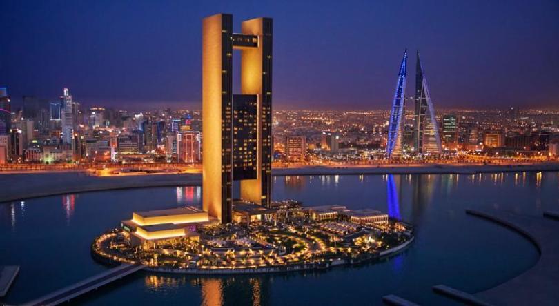فورسيزونز خليج البحرين