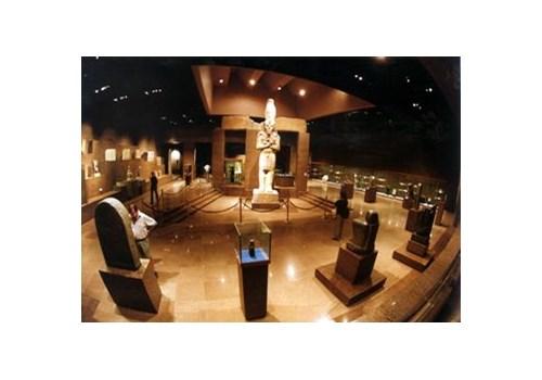 متحف النوبة