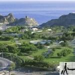 دليلك للتعرف على السياحة في عمان بالصور
