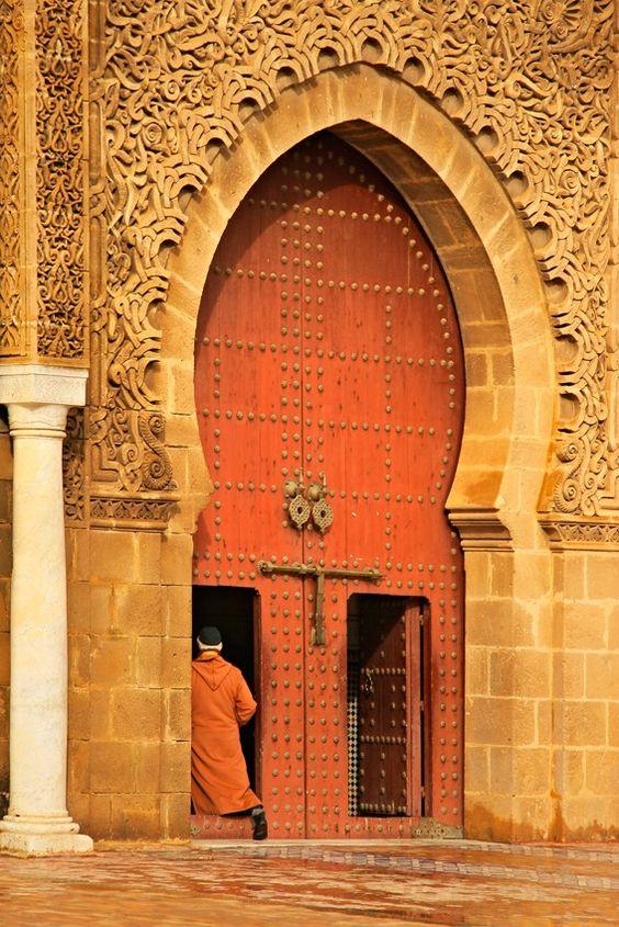 مكناس المغرب