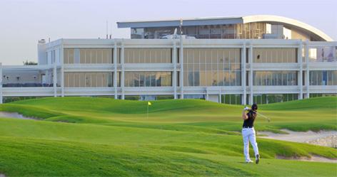 نادي الجولف الملكي