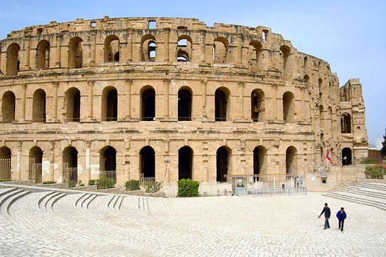 قصر الجم