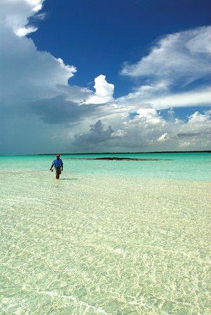 جزيرة أندروس البهاما