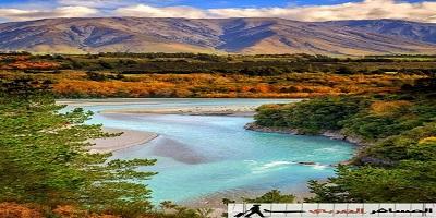 السياحة في نيوزيلندا