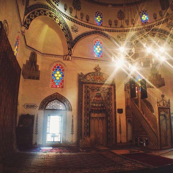 مسجد محمد باشا كوسكي