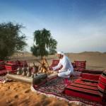 تلال العين اول منتجع سياحي صحراوي في الشرق الاوسط
