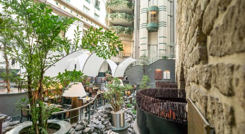 فندق راديسون بلو رويال بروكسل