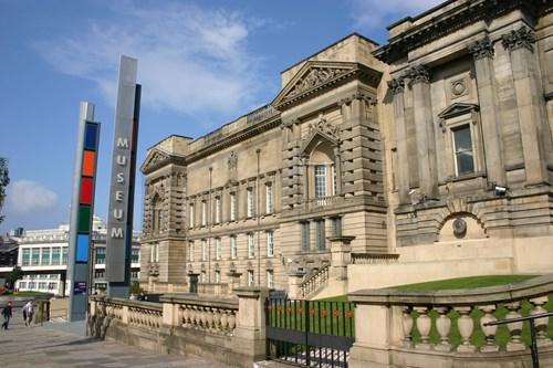 متحف العالم