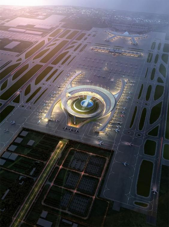 مطار إنشيون الدولي