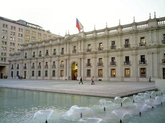 قصر لا مونيدا