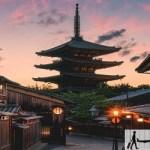 21 مكان من أهم الاماكن السياحية في اليابان لا تفوت مشاهدتها