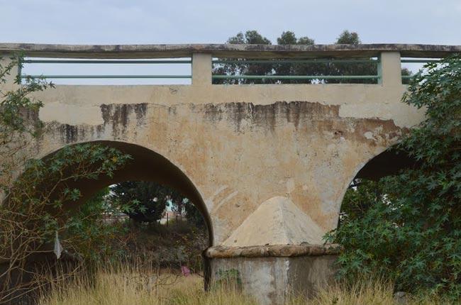 الجسر العثمانى