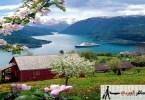 السفر إلى النرويج