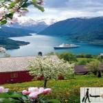 15 مكان سياحي لا تفوت زيارته عند السفر الى النرويج