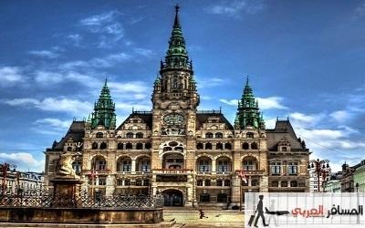 السياحة في التشيك