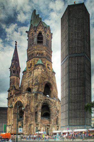برلين المانيا