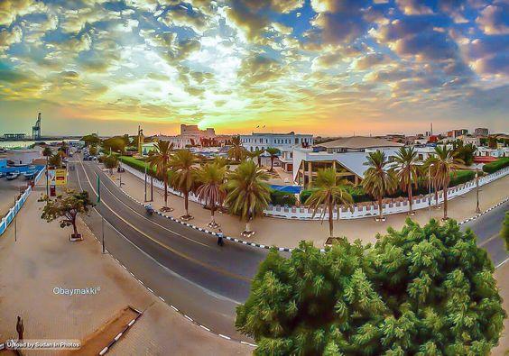 بورتسودان