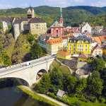 استكشف السياحة في التشيك كوجهة مثالية من اجل السياحة العلاجية