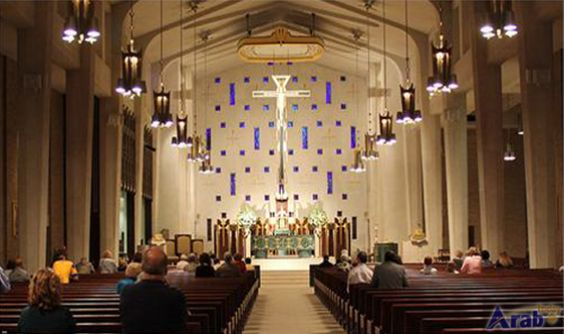 كنيسة سانت مايكل