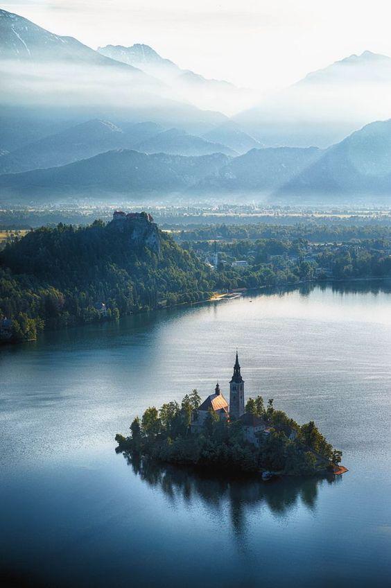 ليوبليانا سلوفينيا