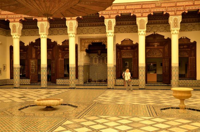 متحف عبد الرحمن السلاوي