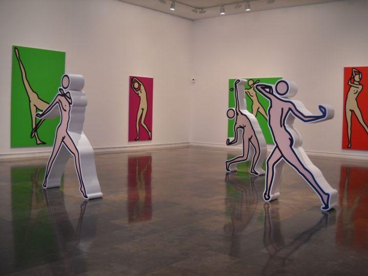 متحف للفن الحديث في نيويورك