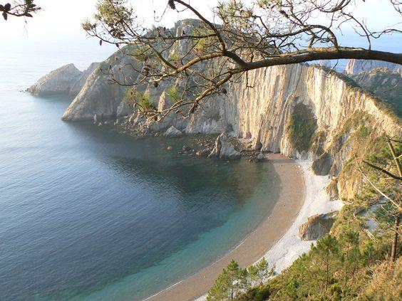 Playa Del Silencio