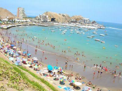Playa Santa Maria del Mer