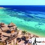 كيف تقضى اجازتك وتضع برنامجك اثناء السياحة في شرم الشيخ ؟