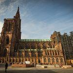 قائمة بافضل الاماكن السياحية فى مدينة ستراسبورغ الفرنسية