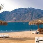 تعرف على مدينة دهب المصرية الساحرة وأفضل الاماكن السياحية فيها