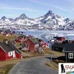 10 اسباب تشجعك على السياحة في جرينلاند