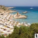 السياحة في مدينة لارنكا القبرصية اليونانية الساحرة