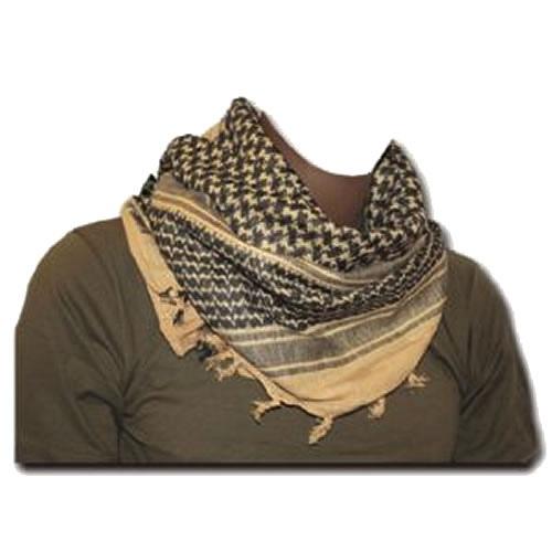 الملابس اللازمة للسفاري