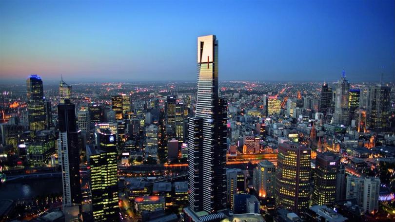 برج يوريكا