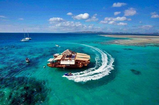 جزر مامانوكا