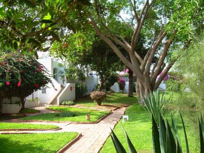 حديقة أولهاو