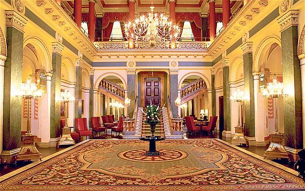 فندق الريتز باريس
