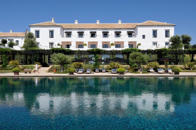 فندق Finca Cortesin