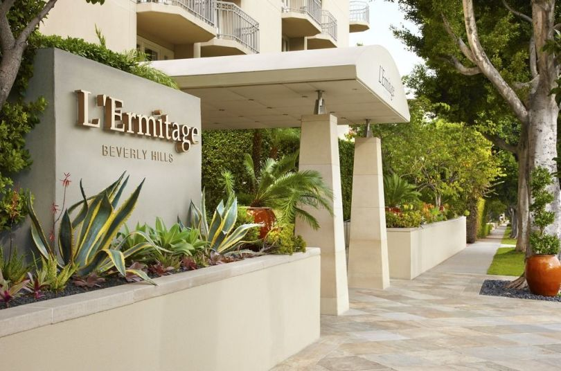 فندق L'Ermitage Beverly Hills