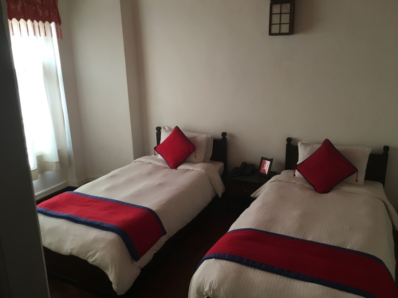 فندق Shambaling
