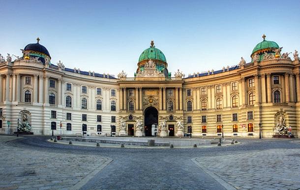 قصر هوفبورج