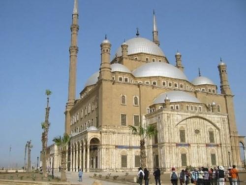 قلعة صلاح الدين الأيوبى