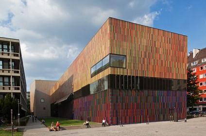 متاحف اللوحات الفنية
