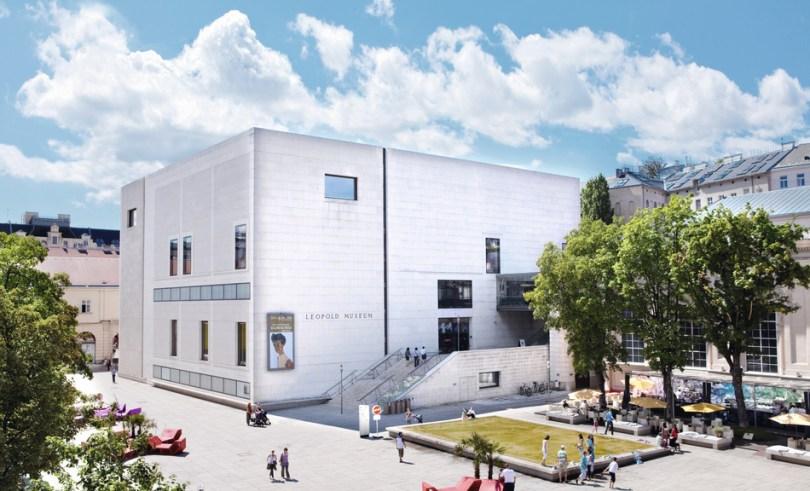متحف ليوبولد