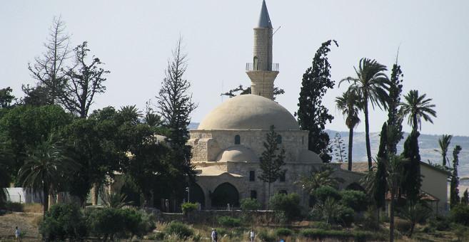 مسجد لارنكا الكبير