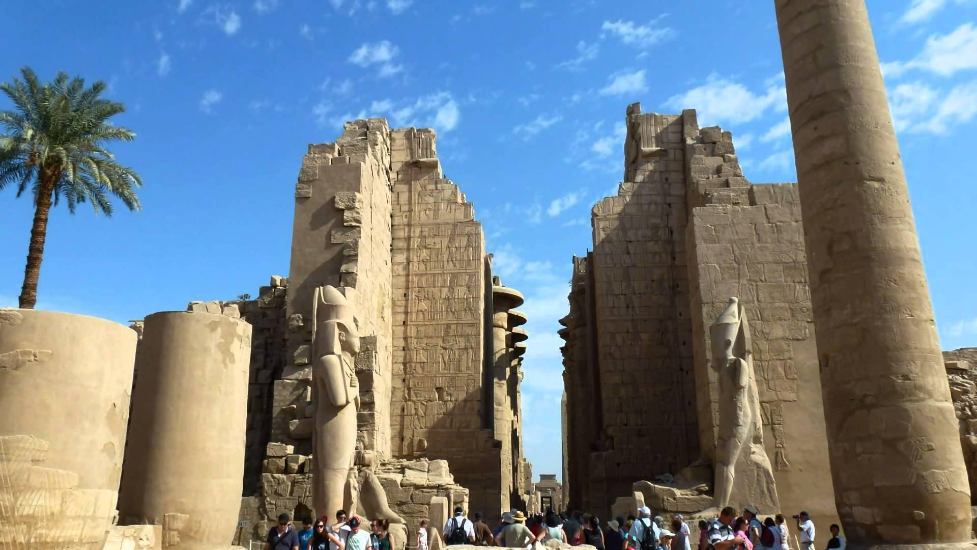 سياحية مصرية