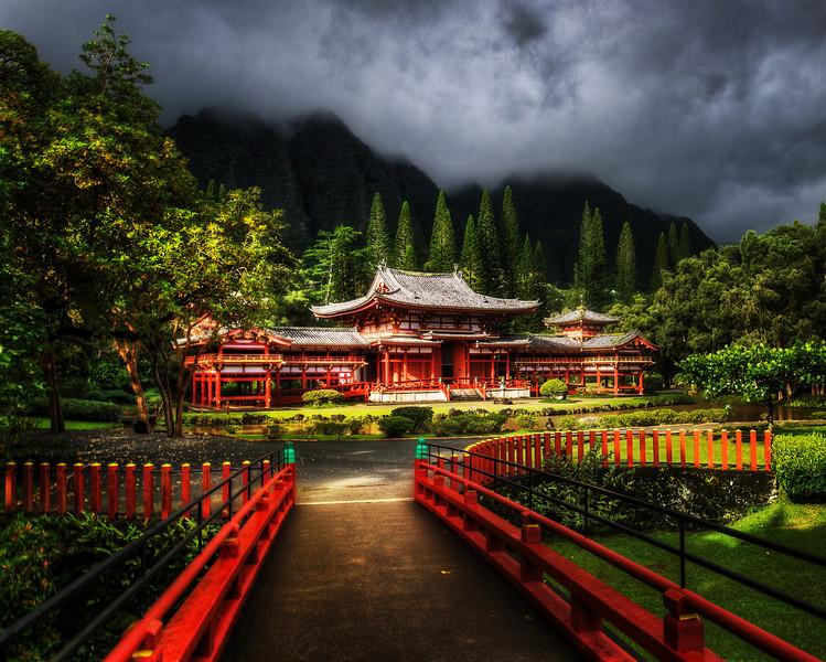 معبد بيودو إن